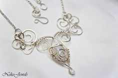 Hey, I found this really awesome Etsy listing at https://www.etsy.com/listing/201281532/wire-weaving-moonstone-tinned-copper