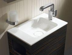 Die besten bilder von kleine bäder gäste wc bath room