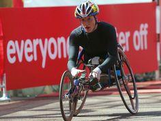 Boston Marathon champ McFadden dedicates London win to US city | Sports | GMA News Online