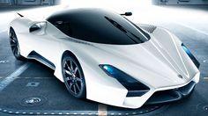 Shelby Ultimate Aero  1350hp, $970,000  Main competition=Bugatti Veyron