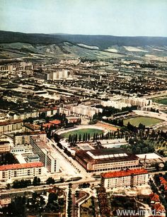 Nové Mesto a Tehelné pole Bratislava, Paris Skyline, City Photo, Memories, Travel, Pictures, Voyage, Souvenirs, Trips