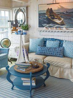 240 Coastal Decor Ideas Beach House
