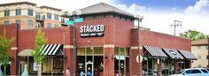 STACKED Pancake House - Oak Lawn, IL