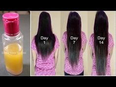 After Using This Your Hair Will Never Stop Growing To day in this video i will share with a Super Fast Hair Growth Formula which is helps to grow your hair l. Long Hair Growing Tips, Ways To Grow Hair, Help Hair Grow, Long Hair Tips, Grow Long Hair Fast, Hair Growing Mask, Hair Mask For Growth, Hair Remedies For Growth, Hair Growth Tips