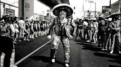 Carnavales en México- Claudia Haimovici