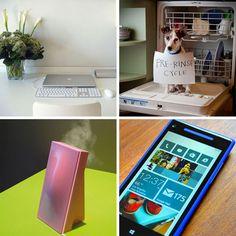 The Week's Top Tech Posts October 29 - November 2, 2012