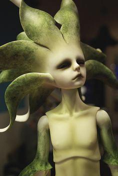 mimer by svampkungen ~