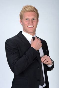 Can we please just talk about nothing but Gabe Landeskog today? Just one of the many things I'll miss this year. :(