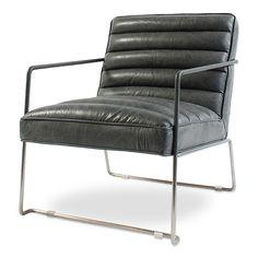 O5 Fauteuil Quin zwart | LOODS 5 | Jouw stijl in huis meubels & woonaccessoires