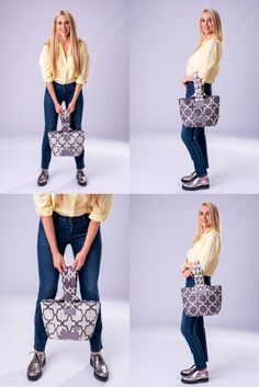 Limited edition bags handmade with love for you to enjoy