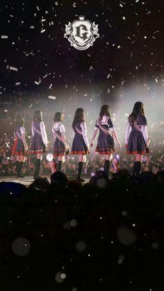 Gfriend Sowon Yerin Eunha SinB Yuju Umji Wallpaper Fondo de pantalla HD iPhone Season Of Gfriend Sinb Gfriend, Gfriend Sowon, Kpop Girl Groups, Kpop Girls, Kpop Merch, G Friend, Blackpink Jennie, Stand By Me, Rock Bands