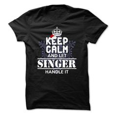 (New Tshirt Choose) SINGER -Special For Christmas [Tshirt design] Hoodies, Tee Shirts