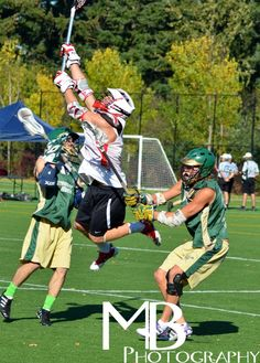 Lacrosse | Sports Photography