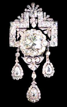 Dutch Royal Jewels.