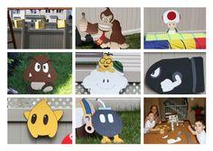 Super Mario Bros. Party