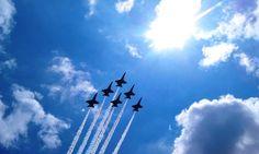 Blue Angels 7/4/2012