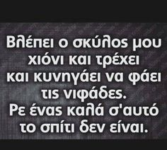 Greek funny quotes in english - quotes of the day Funny Greek Quotes, Funny Picture Quotes, Funny Quotes For Teens, Funny Quotes About Life, Try Not To Laugh, Stupid Funny Memes, English Quotes, Life Humor, Wise Quotes
