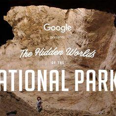 Interaktive 360-Grad Dokumentation: Mit Google die US-Nationalparks entdecken