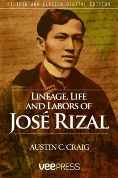 The Lost Diary of Rizal