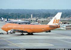BN747  Branif