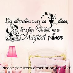 minnie mouse girls rooms - Google Search