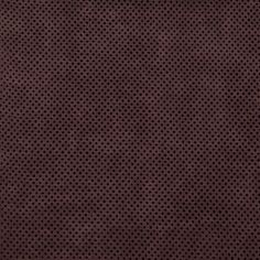 Perfect dots. Fabric with leather look!