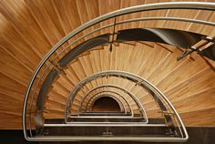 From: 32  Staircases That Will Give You Instant Vertigo