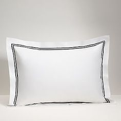 FRETTE Hotel King Sham - striped white black pillow case.jpg