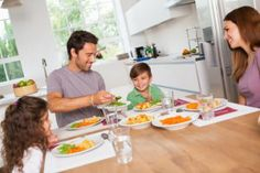 Dinner Exchange | Stretcher.com - How a 'dinner exchange' could keep you out of the kitchen