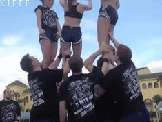 You must open this link and watch this clip!!! Amazing pyramid!