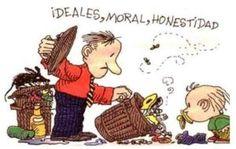 Tiempo de actuar   El cómic y la sociedad del consumo