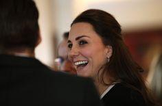 Kate Middleton Photos - Kate Middleton Gets Lunch in NYC - Zimbio