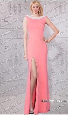 http://www.ikmdresses.com/elegant-boat-neck-open-back-pearls-trimmed-gown-p60804