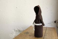 wine bottle cover,by SML