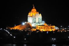 Vivekananda Rock Memorial | Beautiful Talks