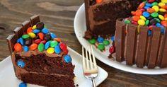 csokitorta díszítés - Google keresés