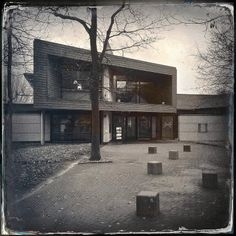 Westerbork Concentration Camp - 02