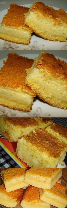 Cake Boss Recipes, Delicious Desserts, Dessert Recipes, Latin American Food, Food Cakes, Cakes And More, Creative Food, Other Recipes, Love Food
