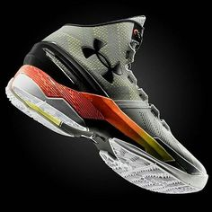 The Under Armour Curry Two
