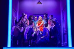 Rosalie Craig and Patti LuPone Take the Stage in London's Gender-Swapped Company Theatre Shows, Theatre Nerds, Musical Theatre, Company Musical, Patti Lupone, Theater Tickets, Gender Swap, Latest World News, News Latest