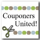Check out Couponers United for grocery/drug stores, freebies & coupons for the whole family!