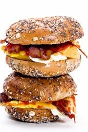 Bagel Station : Winston Salem Bagels, Bakery, and Deli Sandwiches