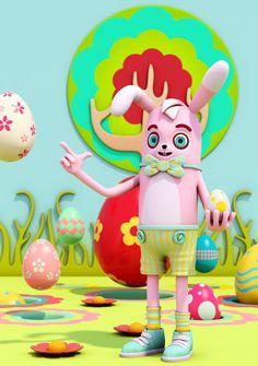 Easter Haszey