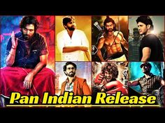 16 Upcoming South Movies Releasing in 5 Languages | Upcoming Pan Indian Movies List 2021