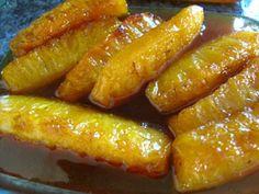 Fruit Recipes, Summer Recipes, Sweet Recipes, Dessert Recipes, Chefs, Around The World Food, Sugar Scrub Recipe, Vegan, Casserole Recipes