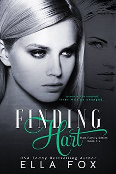 Finding Hart (The Hart Family Book 6) - Kindle edition by Ella Fox. Literature & Fiction Kindle eBooks @ Amazon.com.