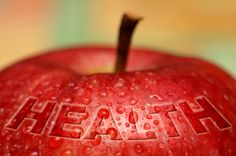 Health for Your Body