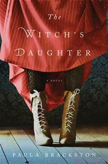 The witch's daughter  USED
