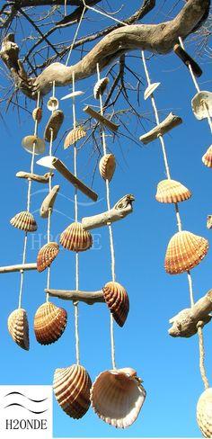 Home & Living  Outdoor & Gardening  Garden Decoration  Wind Chimes…