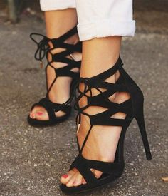 Sandals For Parties and Prom 2016 | Zquotes